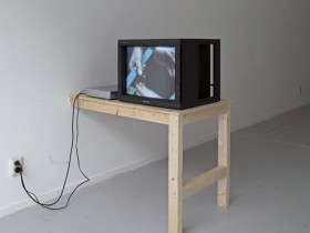 Solo Show- Jeanine Hofland Contemporary Art - 2012