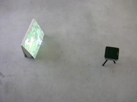 Exhibition : D'une maison à l'autre (2012)