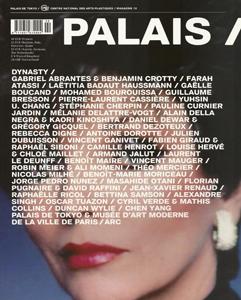 Dynasty /Palais de Tokyo / Palais Edition - 2010